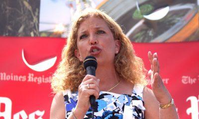 Debbie Wassermann Schultz