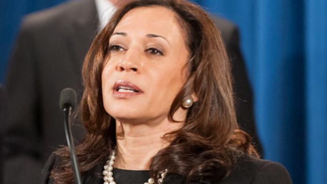 Border States AG Says VP Harris Should be 'Fired' from Immigration Role