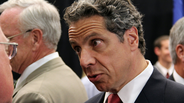 More Trouble for Cuomo as Subpoenas Begin to Fly