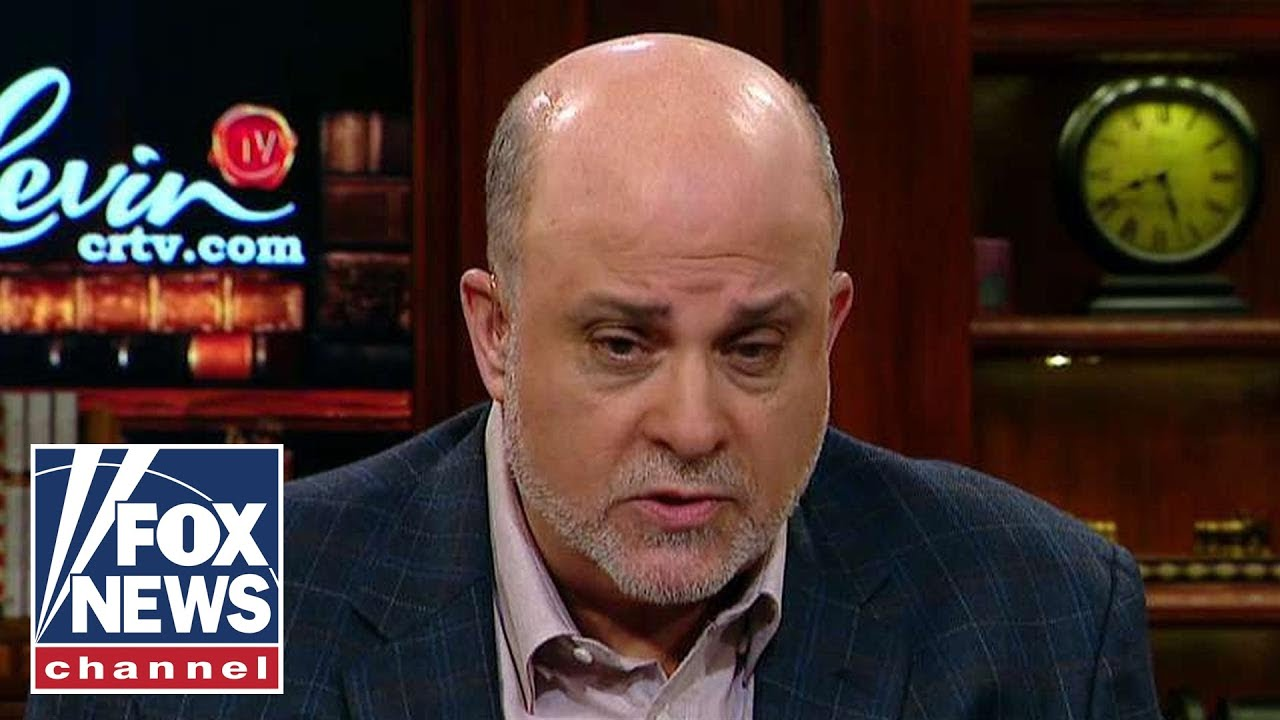Mark Levin Weighs In On Debate, Says Biden Tried To Use 'Same Stunts' Used On Paul Ryan In 2012, But Trump Shut It Down