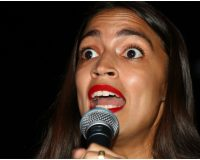 Ocasio-Cortez BUSTED In Major Lie After Saying She Can't Afford DC Apartment