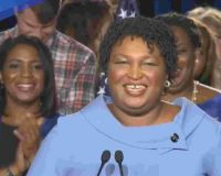 Stacey Abrams Taking Action In Hopes of Forcing Runoff In Georgia. Here's What She's Up To.