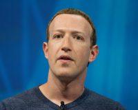 Zuckerberg a 'Criminal' According to Latest Missive from Donald Trump