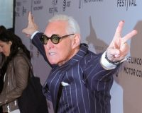 Roger Stone Targeted by Biden DOJ Over Back Taxes
