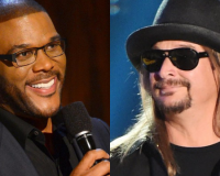 Tyler Perry, Kid Rock Celebrate the Christmas Season With Incredible Generosity