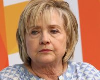 Hillary Says You Can 'Get Your Life Back' After You're Vaccinated