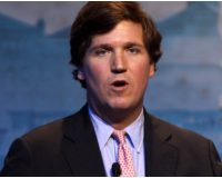 Tucker Carlson Goes On Record to EVISCERATE Trump In Shock Interview