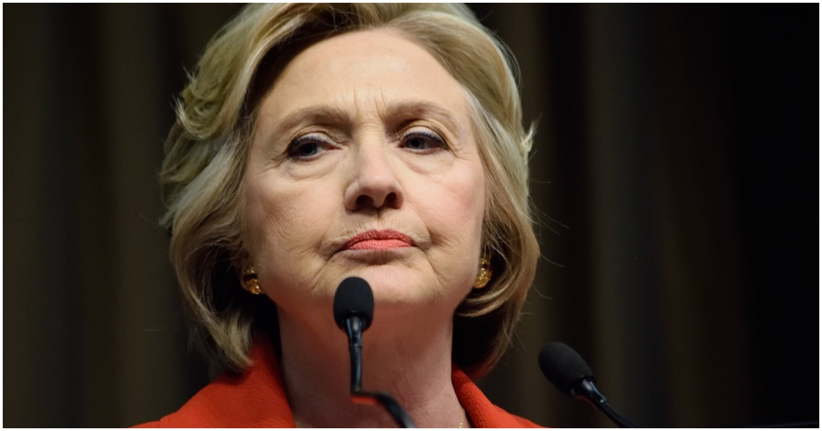 DOJ Official Warned Steele Dossier Was Connected to Hillary, & Might Be Biased
