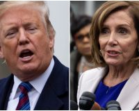 Trump Mocks 'Irrational' Pelosi With Four Brutal Messages She'll NEVER Forget