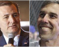 BOMBSHELL: Reuters Colluded With Beto to Help Beat Ted Cruz, Buried His Hacker Past