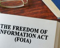Media-Born FOIA Requests Rise Dramatically as MSM Goes After POTUS