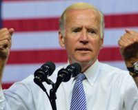 Biden Drops Whopper During Stump Speech, Spills Secret