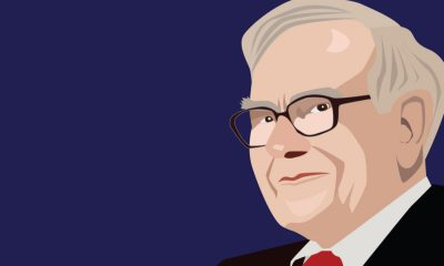 Warren Buffett