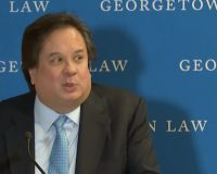 George Conway Sets Twitter Ablaze with Ridiculous Trump Nickname