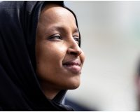 LISTEN: Ilhan Omar Goes On Record to BLAST Her Fellow Americans As Ignorant, Trash U.S.