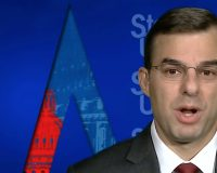 George Conway Goads Justin Amash with Pre-Praise for Potential POTUS Run