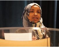 Ilhan Omar Comes UNGLUED, Pushes Bold-Faced Lie That U.S. Is Behind Child Murder At the Border