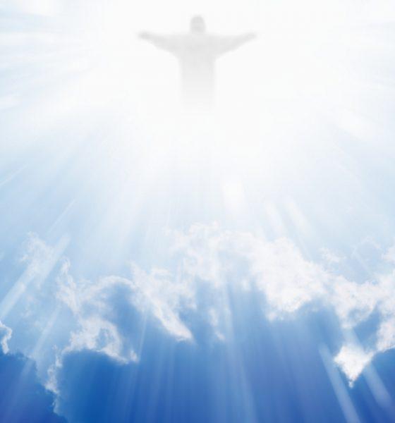christ cloud
