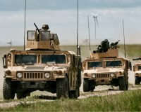 Pentagon Makes Scary Suggestion About Possible Troop Buildup