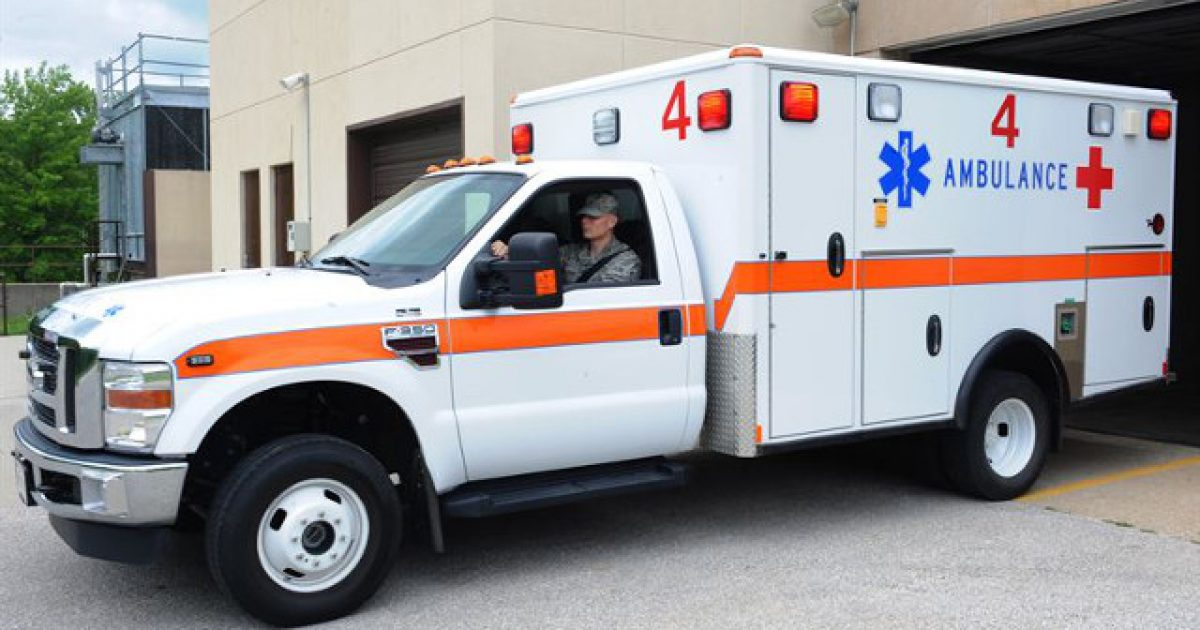 New Florida Law Allows Trained Paramedics To Bring Firearms On Dangerous Calls ⋆ Great idea! ⋆ Flag And Cross 🇺🇸 ✟