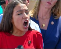 AOC Is Now Suggesting That President Trump Is TRYING to Get Her Assassinated (Details)