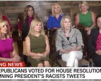 WATCH: CNN Tries Getting 8 Women to Admit Trump Is Racist, But It Goes Horribly Wrong