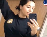 Social Media Launches Hateful Attacks On Hispanic Woman Working As Customs Officer