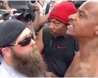 WATCH: Antifa Radicals Get Violent At Portland Protest, Attack & Pepper Spray Journalist (Videos)