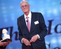 Billionaire David Koch Dies; How Leftists Respond Is Absolutely Appalling