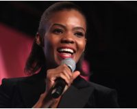 WATCH: Candace Owens Rips White Liberal Activists Who Lecture Her About Threats to Blacks