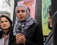 New Women's March Board Member Gets Kicked To The Curb After Two Days On The Job Over Anti-Semitic Tweets