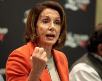 PELOSI: I'm a 'Street Fighter' Who Would Have Fought Off Insurrectionists at Capitol