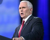 Teacher Under Investigation After Telling Students VP Pence Should Be 'Shot In The Head'
