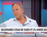 VIDEO: Mike Rowe Delivers Summary Of Democratic Candidates' Economic Agenda
