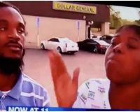 Siblings Upset That Brother Was Shot Dead By Store Clerk While Attempting Armed Robbery (Watch)