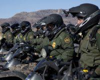 POTUS Finally Recognizes That Border Crisis Isn't 'Under Control'
