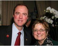 Revealed: Multiple Aides for Adam Schiff Worked With Ukraine Whistleblower (Details)