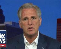 Kevin McCarthy Says Top Dems Who Walked Out Of White House Meeting Are 'Infatuated' With Impeaching Trump