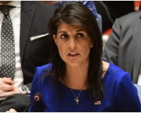 Nikki Haley Reveals Rex Tillerson & John Kelly Told Her to Oppose Trump to 'Save the Country'