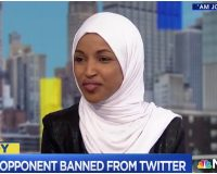 Ilhan Omar: Hateful Rhetorical Is Synonymous With Republican Party, Which Inspires Terror Attacks