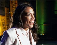 Ocasio-Cortez Says Democrat Party Is A 'Center-Conservative Party' — Not A 'Left Party'
