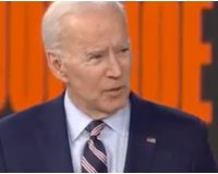 Video: Biden Says Drunk Driving Is Not A Felony for Undocumented, Won't Deport Because of It