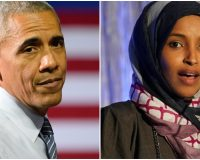 Omar Demands Trump 'Step Down' Over GAO Report, But Obama Violated Federal Law 7 Times