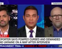 CNN Panel Mocks Trump Supporters In Viral Video; President Calls Don Lemon 'Dumbest Man On Television'