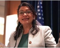 Rashida Tlaib Retweets Story About Israelis Killing Palestinian Boy, But It Never Happened