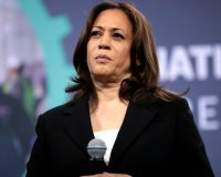 Kamala Harris Issues Unforgivably Tone Deaf Response Border Patrol Photos