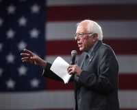 Bernie Sanders Proposes Universal Child Care That Costs $1.5 Trillion To Be Financed By 'Tax On Extreme Wealth'