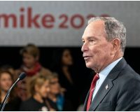 Unearthed Clip Shows Bloomberg Mocking Farmers, Says He 'Can Teach Anyone' How to Do It