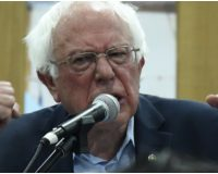 Watch: Bernie Says Undocumented 'Entitled' to Same Government Benefits As U.S. Citizens