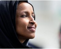 Ilhan Omar Married Her Brother to Get Him 'Papers' Needed for School In America, Friend Says